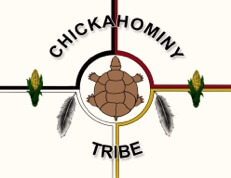 Chickahominy Indian Tribe logo